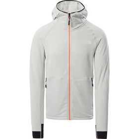 The North Face Circadian Full-Zip Hoodie Herren tin grey